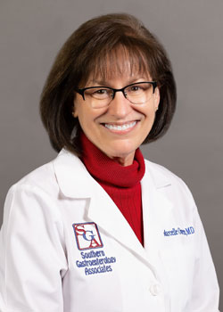 Meet Dr. Marcelle Owens, a physician practicing at Southern Gastroenterology Associates