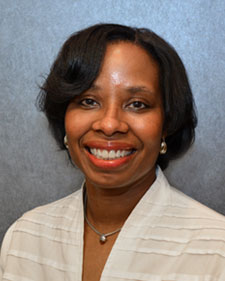 Tanya Rutledge, MD of Southern Gastroenterology Associates
